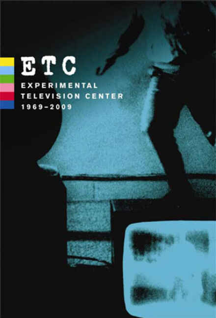 DVD: Experimental Television Center 1969-2009