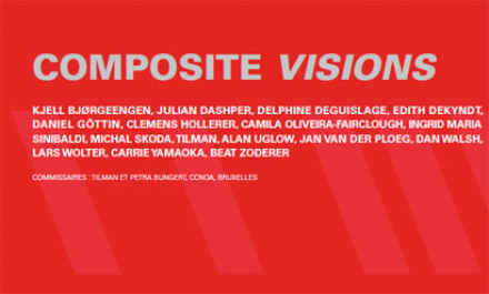 Composite Visions, CAN - Centre d'Art Neuchatel
