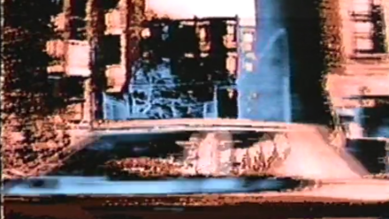 1984: Videoarbeid
